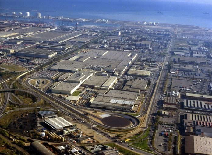 Nissan may close Barcelona factory as it reduces global capacity by 20%