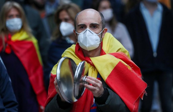 Face masks obligatory in Spain from Thursday: What you need to know about the new regulation