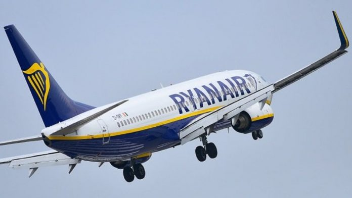 Ryanair announces 250 job cuts at Madrid, Dublin, Stansted, and Wroclaw offices