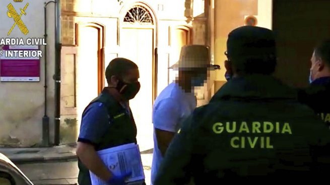 Porn star Nacho Vidal arrested for murder
