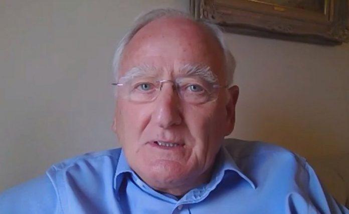 Prof David M. Salisbury