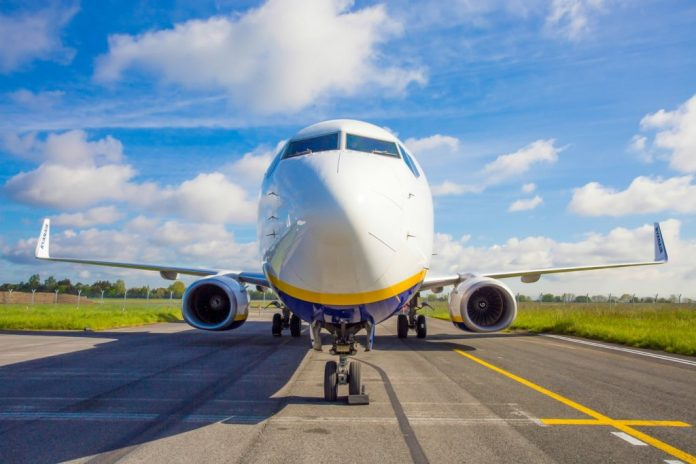 Ryanair cancel flights from Cornwall Airport Newquay to Alicante-Elche until spring
