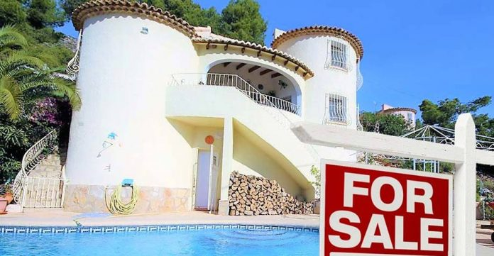 Latest Spanish property prices and market trends