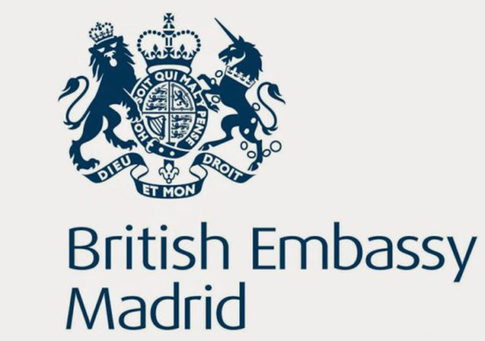 Four MBE's for expats in Spain in Birthday Honours