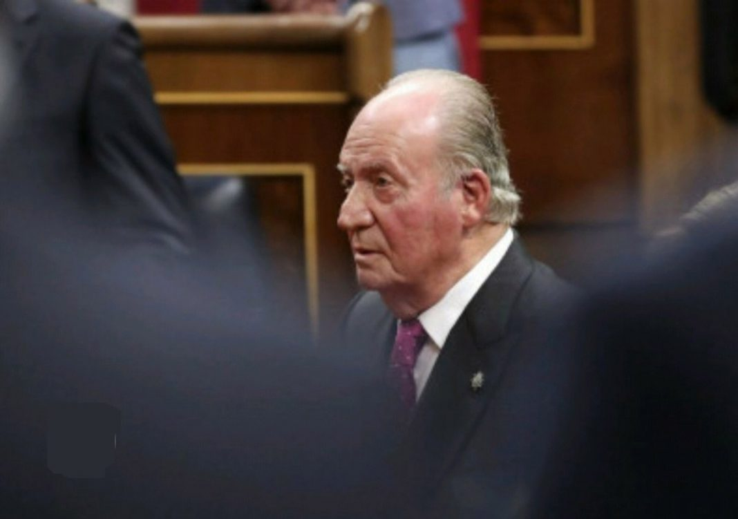 King Juan Carlos could be back in Spain before Christmas