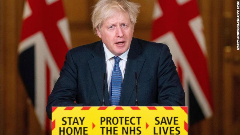 Boris bombshell for Spain Tourism