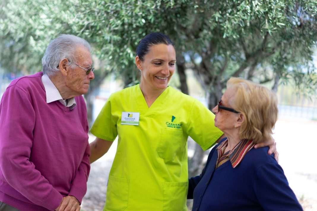 Casaverde research to study enriched diet for elderly