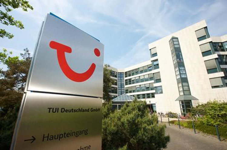 Germany's plan to contribute up to €1.25b to TUI's recapitalisation approved by European Commission