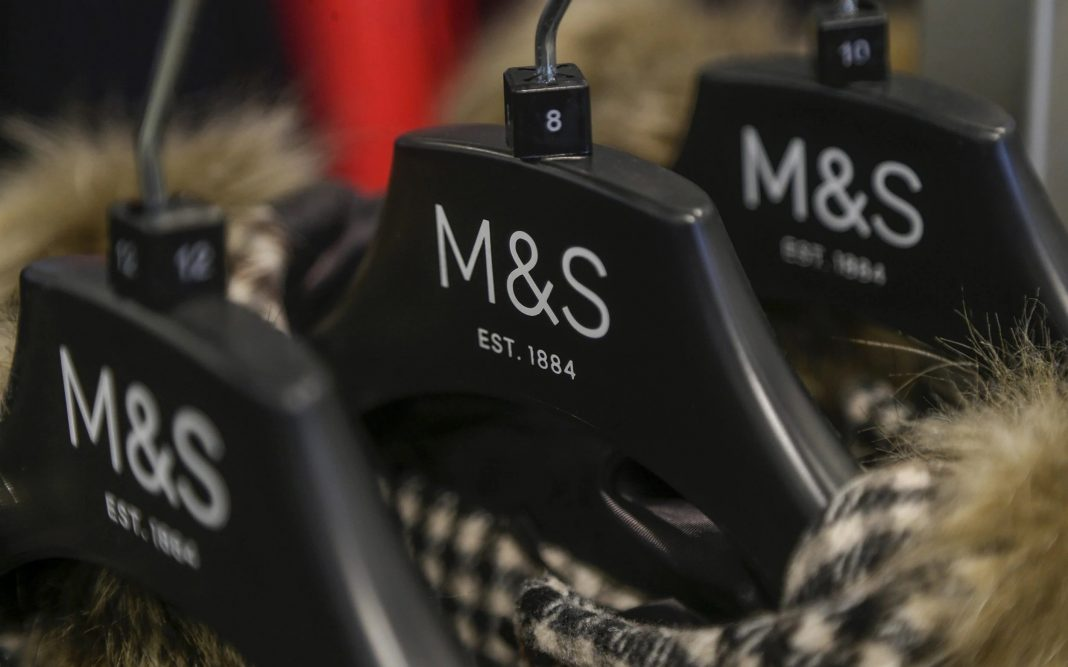 Mark & Spencer launches online operations in 46 markets