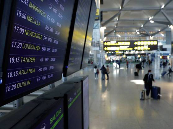 700 Million Euro Bank Loan to bail out AENA
