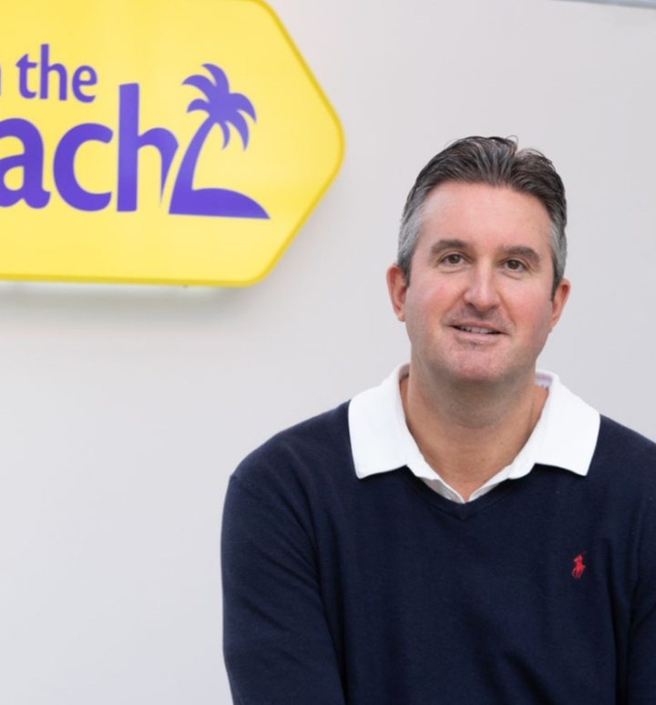 Simon Cooper CEO On the Beach: On the Beach: We'll be back on sale for summer.