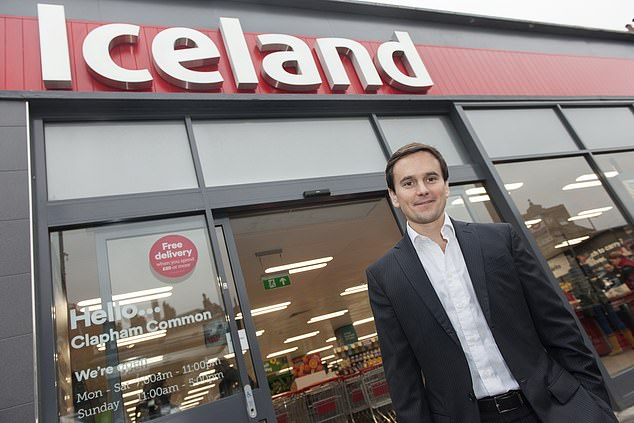 Frozen food giant Iceland chief Richard Walker has warned prices in its stores are set to rise.