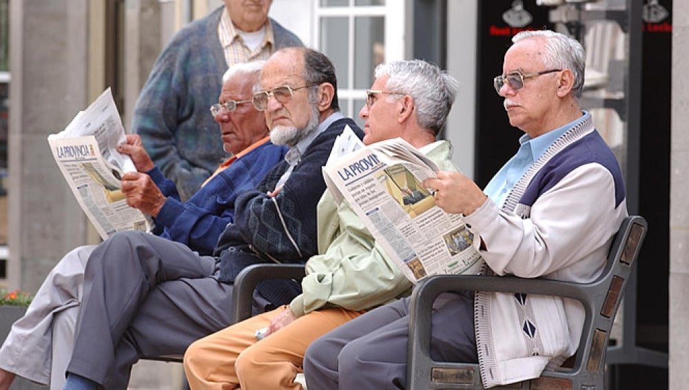 Pension lasts longer in Spain - as UK pensioners miss out on 8.8% increase